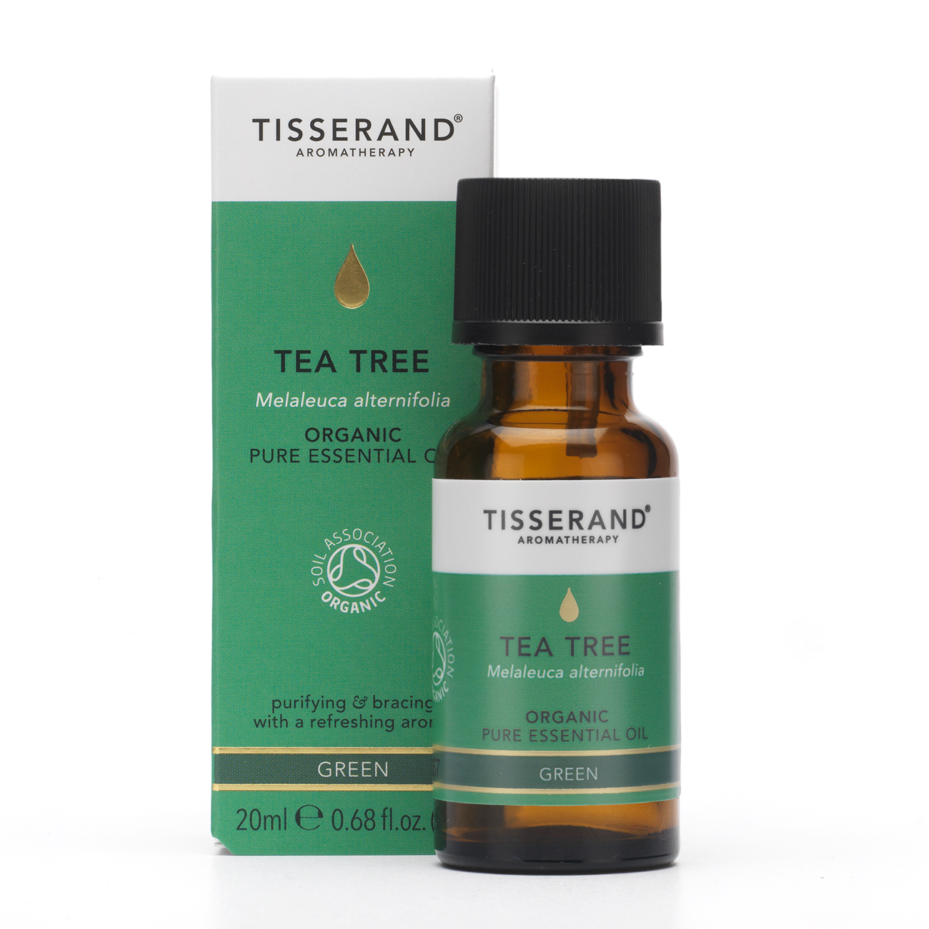 Tisserand Tea Tree Etherische olie