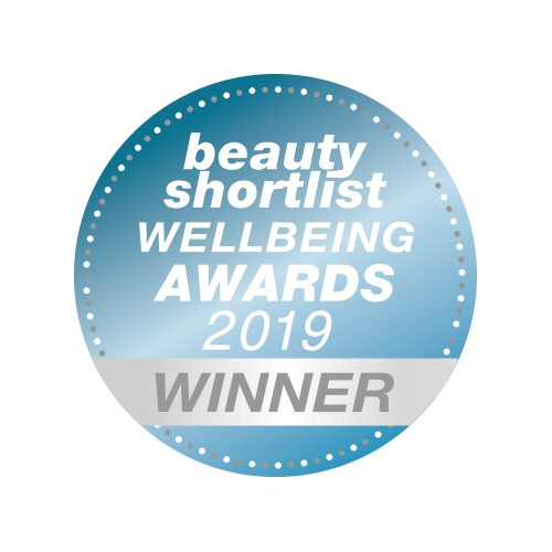beauty shortlist winner 2019